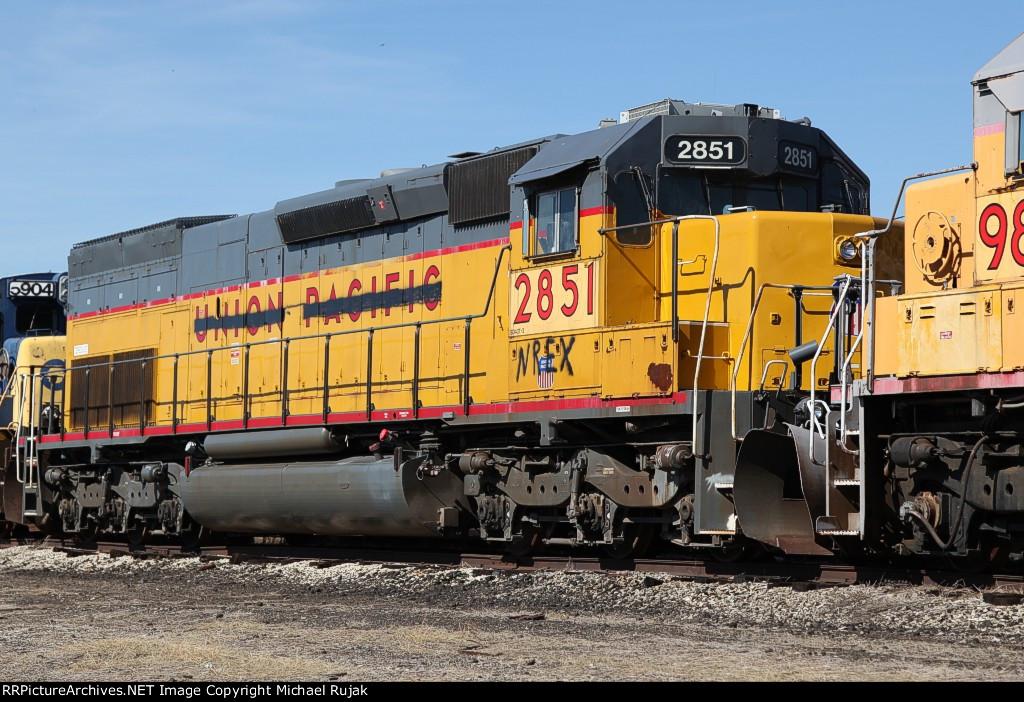 NREX 2851